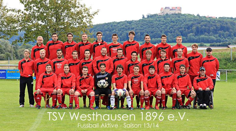 Tsv Westhausen
